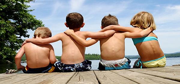 Escuela de verano para niños Punt Groc