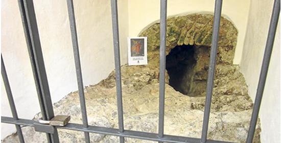 Túnel de Sant Ciriac: cae un mito