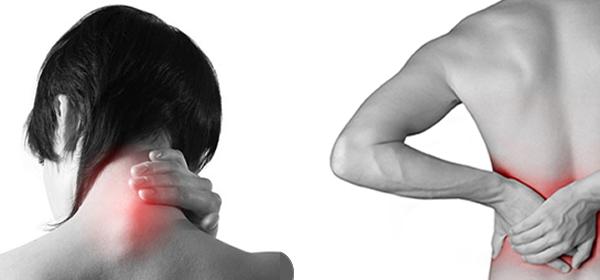 «La actividad física es fundamental para aliviar el dolor de espalda»