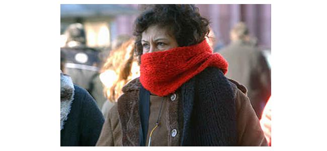 Aumentan un 20% las enfermedades en invierno