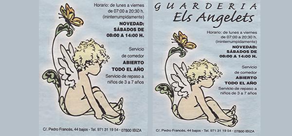 Guardería Els Angelets
