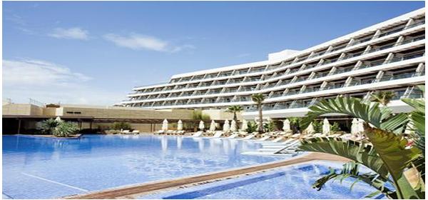 Sitúan al Ibiza Gran Hotel como el sexto del mundo en la categoría de hoteles con casino