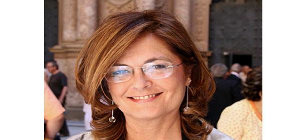 Iolanda Bonet, escritora del mes en Can Ventosa
