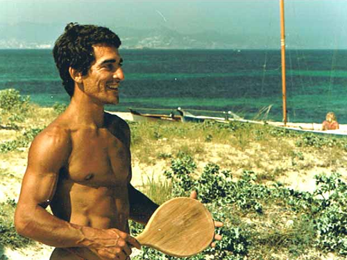 Luis Calle 1983