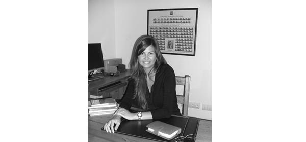 Marina Ribas abre un centro de psicología en Ibiza