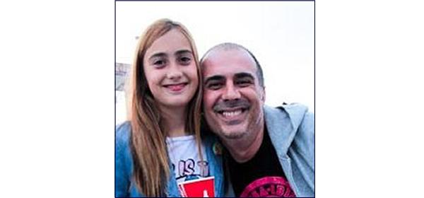 """""""Me encantaría producir canciones a mi hija en un futuro"""""""