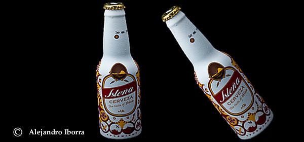 Isleña, cerveza made in Ibiza