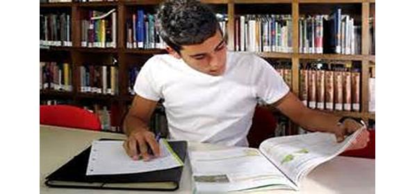 La concentración a la hora de estudiar