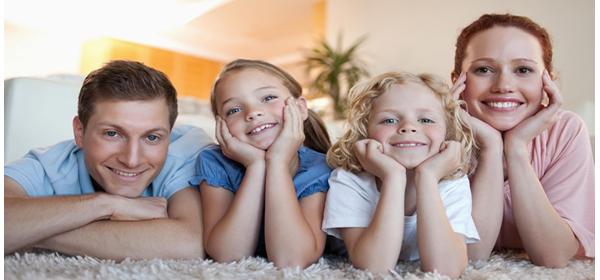 Cómo inculcar respeto en nuestros hijos
