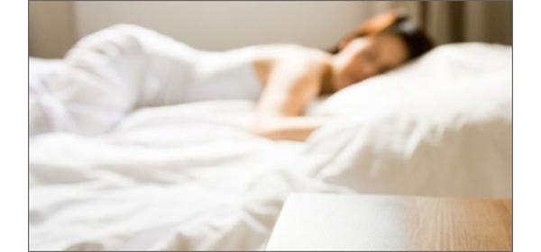 El cerebro depura los recuerdos mientras dormimos