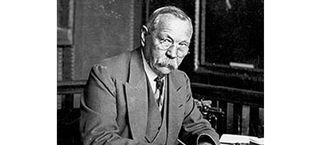 """""""El sabueso de los Baskerville"""", de Arthur Conan Doyle"""