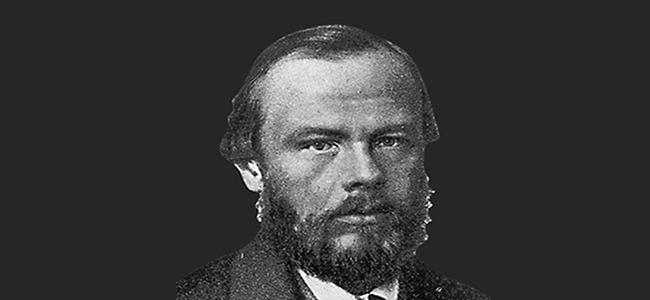 """""""Crimen y castigo"""", de Dostoievsky"""