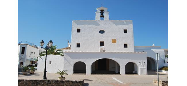 Sant Josep, un pueblo de cine