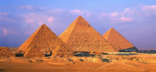 Egipto: entre pirámides y estrellas