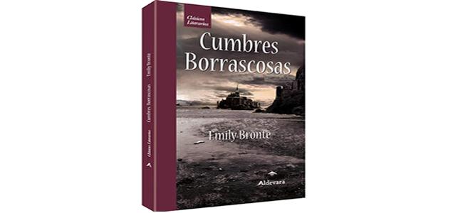 «Cumbres borrascosas», de Emily Brontë