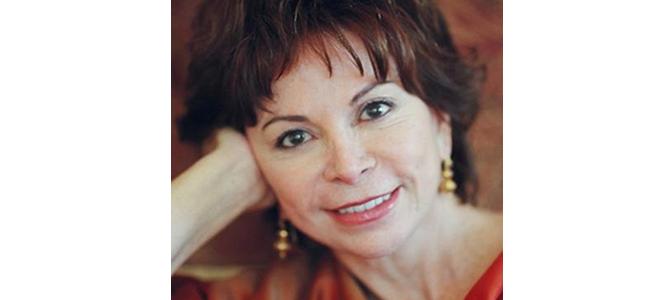 «La casa de los espíritus», de Isabel Allende