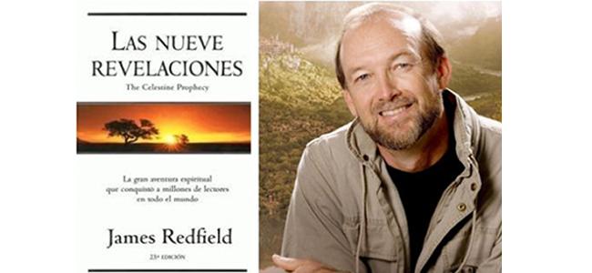 """""""Las nueve revelaciones"""", de James Redfield"""