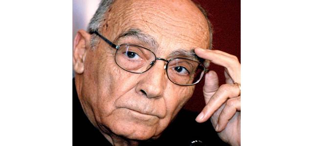 """Caín"", de José Saramago"