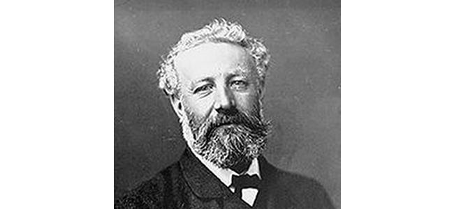 """""""Cinco semanas en globo"""", de Julio Verne"""
