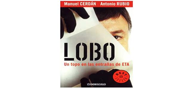 «Lobo», de Manuel Cerdán y Antonio Rubio