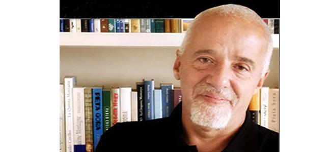 «El alquimista» de Paulo Coelho