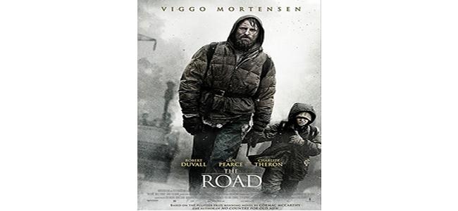 «La carretera» de Cormac McCarthy