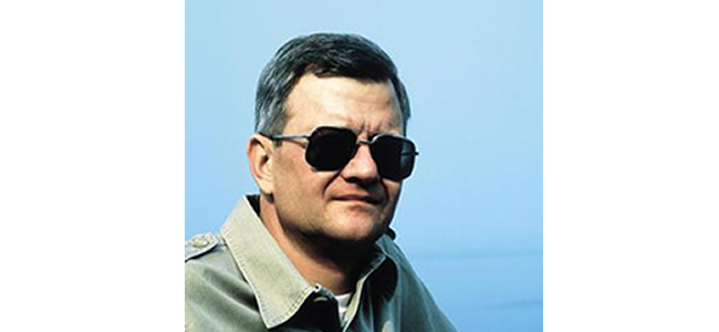 """""""La caza del Octubre Rojo"""", de Tom Clancy"""