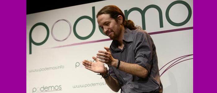 """""""Podemos"""", una incógnita en el aire"""