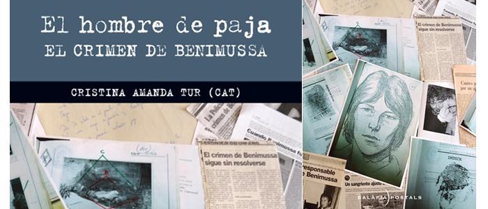 CAT y el hombre de paja del crimen de Benimussa