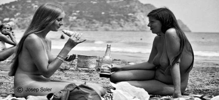 Josep Soler rememora la Ibiza ´hippy´