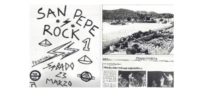 Treinta años del primer Sant Pepe