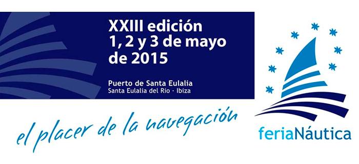 XXIII edición de la Feria Náutica Santa Eulària