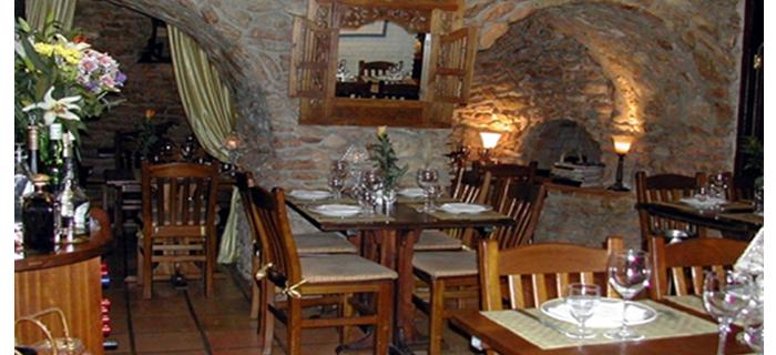 Restaurante Rincón del puerto  (Eivissa)