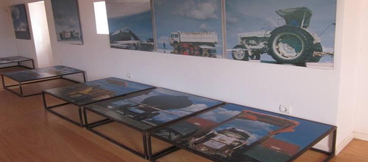 Se abre en junio el centro de interpretación del Parque Natural de Ses Salines