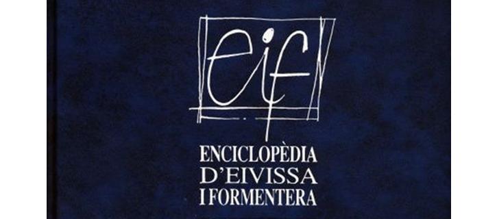 El Consell Insular presenta el último volumen de la Enciclopedia de Ibiza y Formentera