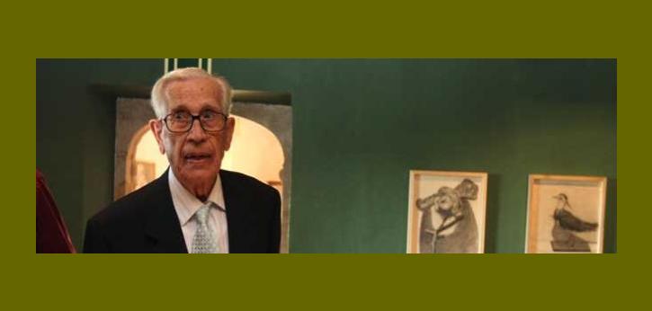 Joan Clapés, el pintor de mazapanes