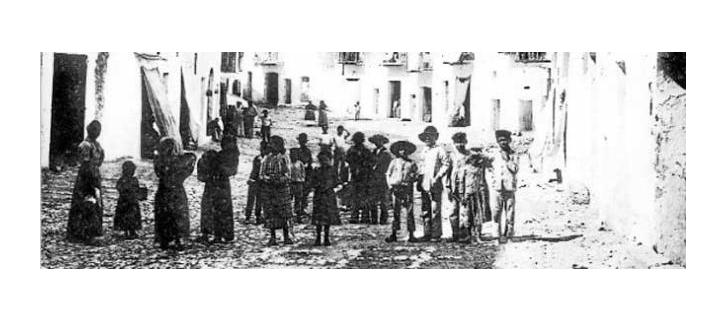Difteria, aquel «cruel azote de los niños»