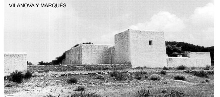Arquitectura histórica y genuina