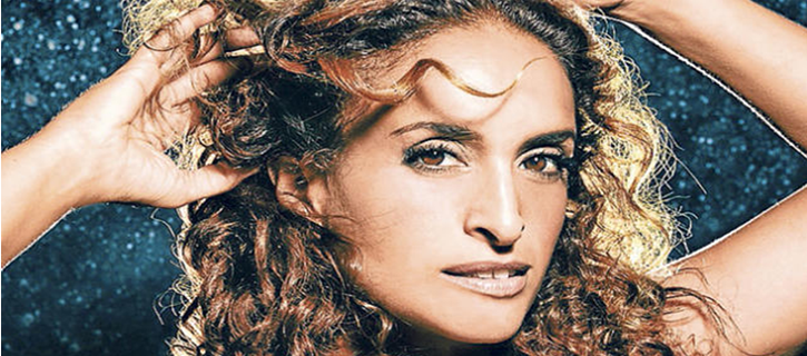 La cantante israelí Noa trae su ´Love Medicine´ a las ´Nits de Tànit´