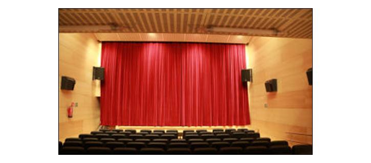 90 años del la llegada del cine en Sant Antoni
