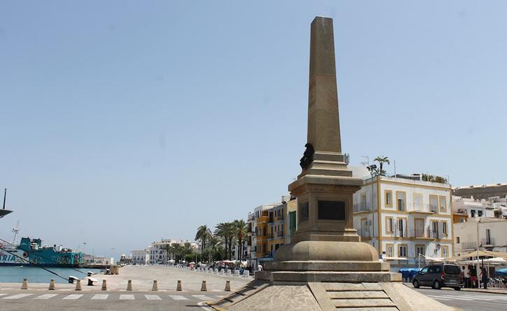 Monumentos Corsarios Grande