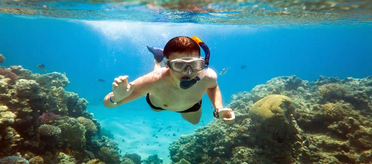Snorkel en Ibiza y Formentera