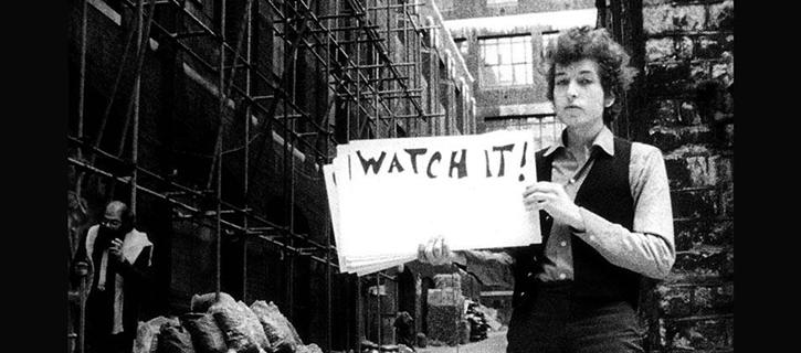 ¿Estuvo Bob Dylan en Formentera?