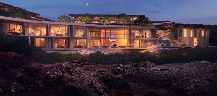 """Six Senses Ibiza ofrecerá """"experiencias auténticas"""" en el paraíso de Cala Xarraca a partir de julio"""